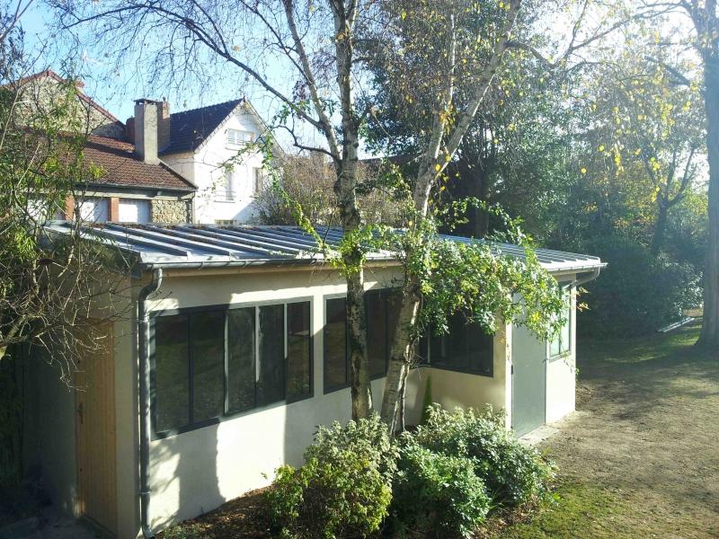 Abri jardin vendee vitry sur seine maison design - Toiture cabane jardin vitry sur seine ...